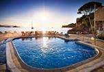 Hôtel 5 étoiles Antibes - La Voile D'or-1