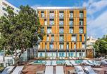 Hôtel Funchal - Pestana Casino Studios-2