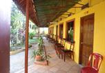Location vacances Sihanoukville - Mick & Craigs Restaurant & Guesthouse Sihanoukville-2