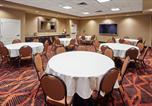 Hôtel Milwaukee - Hampton Inn & Suites Milwaukee/Franklin-4