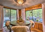 Location vacances Lake Lure - Cabin by Lake Lure, Chimney Rock & Asheville!-1
