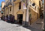 Location vacances  Ville métropolitaine de Palerme - Arcorosa Apartment-4