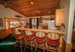 Location vacances Big Bear City - Sugar Pine Bear City Cabin-3