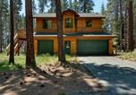 Location vacances South Lake Tahoe - Bijou Lodge Home-2