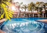 Hôtel Gaborone - Avani Gaborone Resort & Casino-3