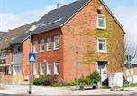 Location vacances Buxtehude - Alte Post Gästezimmer-1