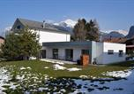 Hôtel Bad Ragaz - Calanda Bed & Breakfast-1