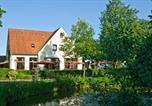 Hôtel Kleve - Nierswalder Landhaus-1