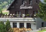 Location vacances Rokytnice nad Jizerou - Horska chata Svetlanka-2
