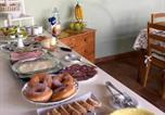 Hôtel Province de Mantoue - Bed & Breakfast Carpe Diem-2