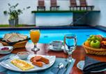 Hôtel Anuradhapura - Hotel Bella Vista-2