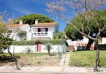 Location vacances Punta Umbría - Holiday House El Rompido Cartaya-1
