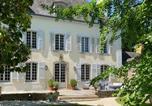 Hôtel Dinan - La Meffrais 1741-1