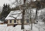 Location vacances Lampertice - Chata Angelika-2