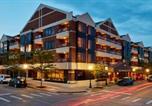 Hôtel Auburn Hills - The Townsend Hotel-1