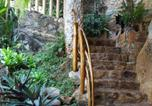 Location vacances Unawatuna - Penthouse on the Rocks-4