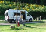 Camping avec WIFI Luxembourg - Charme camping Woltzdal-2