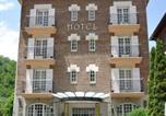 Hôtel 4 étoiles Thuir - Hotel Edelweiss Camprodon-1