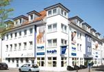 Hôtel Oberstenfeld - Hogh Hotel Heilbronn