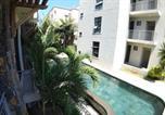 Location vacances Tamarin - West Terraces No 10-4