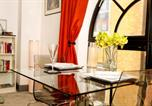 Location vacances Londres - Exclusive 1 Bed Flat Close To St Paul's Cathedral-3