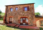 Location vacances Castiglione d'Orcia - Amazing Tuscan Holiday Home with swimming pool-4