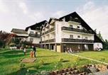 Hôtel Bad Arolsen - Hotel & Ferienwohnungen Seeschlößchen-3