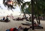 Location vacances Kampot - Phu Quoc Beach Guesthouse-2