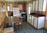 Location vacances Peterborough - Lunge Haven Cottages & Boating Club-2