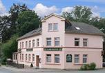 Hôtel Uhlstädt - Parkhotel Blankenhain-1