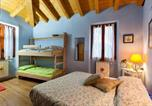 Hôtel Province de Lecco - La Casa Del Poeta-4