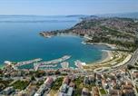 Location vacances Podstrana - Apartments and rooms by the sea Podstrana, Split - 10301-3