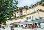Hôtel Pistoie - Residence Montefiore-1