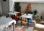 Hôtel Province de Caltanissetta - Borgo Manfria B&B-4