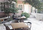 Hôtel Sultanahmet - Gonul Sultan Hostel-1