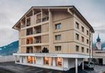 Hôtel Schladming - Das bleibt Alpine Suites-4