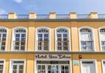 Hôtel Fuencaliente De La Palma - Hotel San Telmo-1