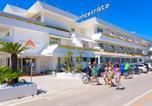 Hôtel 4 étoiles Oletta - Hotel Montecristo-2
