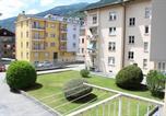 Location vacances Roisan - Casa Gilitos-3