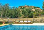Location vacances Graffignano - Civita di Bagnoregio Villa Sleeps 7 Pool Air Con-3