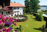 Hôtel Weyarn - Hotel Alpenhof-3