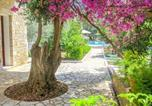 Location vacances Pythagoreio - Kerveli Luxury Villa-2