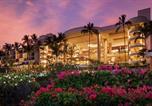 Hôtel Honolulu - The Westin Hapuna Beach Resort