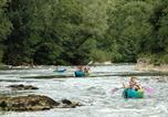 Camping avec Piscine Tarn-et-Garonne - Camping Le Clos De La Lere-4