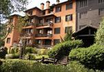 Location vacances Gramado - Knorville Resort, Apto 209 T3-1