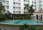 Hôtel Cebu - Mivesa Condo-1