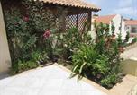 Location vacances Santa Maria - Bcv - Happy Days 1 Bedroomed Apartment Residence Coqueiro-3