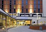 Hôtel Leeds - Novotel Leeds Centre-4