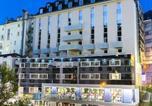 Hôtel 4 étoiles Pau - Hôtel Astrid-1