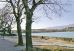 Location vacances Beaumont-de-Pertuis - Holiday home Pertuis Wx-961-4